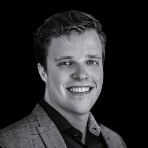 Foto website TallKing Results - Mart de Jong