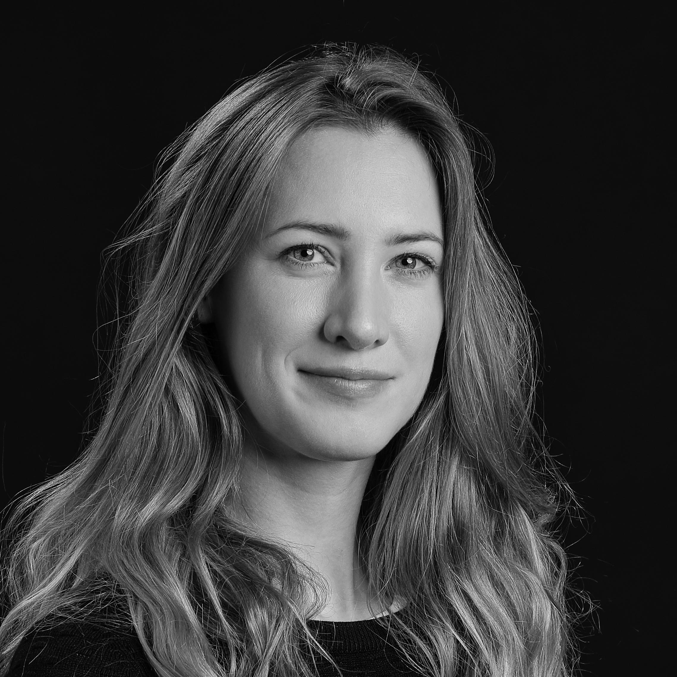 Lisa Stevenhagen