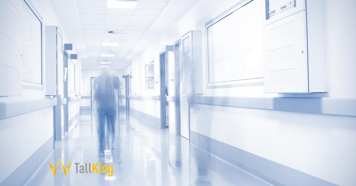 Dit zijn dé 5 criteria voor een succesvol facilitair bedrijf in de zorgsector