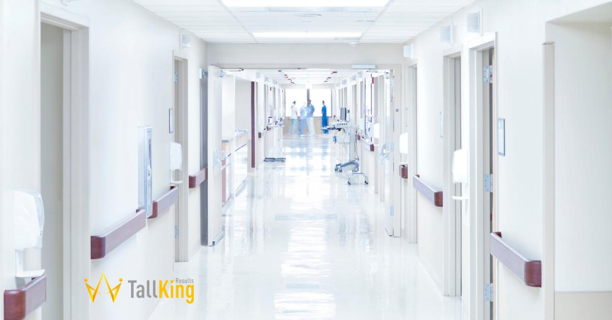Waarom innovatie binnen de facilitaire dienst in de zorgsector steeds belangrijker wordt